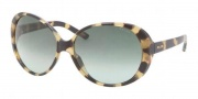 Ralph by Ralph Lauren RA5126 Sunglasses Sunglasses - 504/8E Spotty Tortoise / Green Gradient
