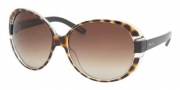 Ralph by Ralph Lauren RA5126 Sunglasses Sunglasses - 959/13 Tortoise Black / Brown Gradient