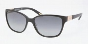 Ralph by Ralph Lauren RA5131 Sunglasses Sunglasses - 501/11 Black / Gray Gradient