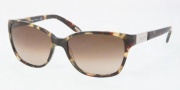 Ralph by Ralph Lauren RA5131 Sunglasses Sunglasses - 905/13 Vintage Tort / Smoke Gradient