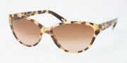 Ralph by Ralph Lauren RA5132 Sunglasses Sunglasses - 510/13 Dark Tortoise / Brown Gradient