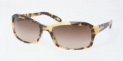Ralph by Ralph Lauren RA5137 Sunglasses Sunglasses - 504/13 Spotty Tort / Brown Gradient