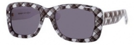 Yves Saint Laurent 2320/S Sunglasses Sunglasses - 0IS8 Tartan / R6 Gray Lens