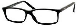 Yves Saint Laurent 2281 Sunglasses Eyeglasses - 0807 Black