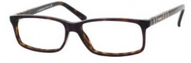 Yves Saint Laurent 2281 Sunglasses Eyeglasses - 0086 Dark Havana