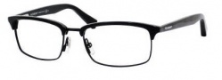 Yves Saint Laurent 2298 Eyeglasses Eyeglasses - 010G Matte Black