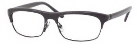 Yves Saint Laurent 2323 Eyeglasses Eyeglasses - 0XVH Dark Ruthenium Gray