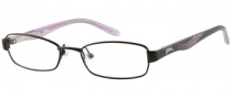 Guess GU 9066 Eyeglasses Eyeglasses - BLK: Satin Black
