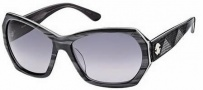 Roberto Cavalli RC592S Sunglasses Sunglasses - 20B