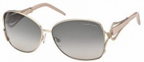 Roberto Cavalli RC595S Sunglasses Sunglasses - 28B