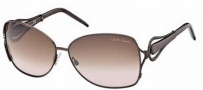 Roberto Cavalli RC595S Sunglasses Sunglasses - 48F