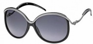 Roberto Cavalli RC601S Sunglasses Sunglasses - 01B