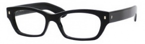 Yves Saint Laurent 6333 Eyeglasses Eyeglasses - 0807 Black