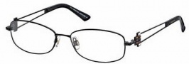 Swarovski SK5019 Eyeglasses Eyeglasses - 001