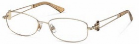 Swarovski SK5019 Eyeglasses Eyeglasses - 028