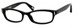 Marc Jacobs 323 Eyeglasses Eyeglasses - 0807 Black