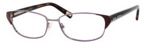 Marc Jacobs 330 Eyeglasses Eyeglasses - 065C Dark Ruthenium Brown