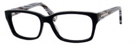 Marc Jacobs 331 Eyeglasses Eyeglasses - 0PS6 Black Light Gray