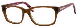 Marc Jacobs 331 Eyeglasses Eyeglasses - 0PSM Brown Havana