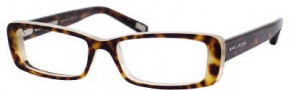 Marc Jacobs 355 Eyeglasses Eyeglasses - 0UVF Dark Havana / Honey