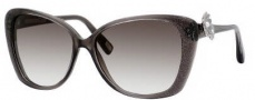 Marc Jacobs 347/S Sunglasses Sunglasses - 042X (JS Gray Gradient Lens)
