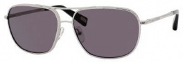 Marc Jacobs 352/S Sunglasses Sunglasses - 0010 Palladium (BN Dark Gray Lens)