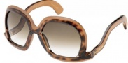 Marc Jacobs 369/S Sunglasses Sunglasses - 0OO1 Havana Brown (02 Brown Gradient Lens)