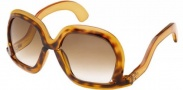 Marc Jacobs 369/S Sunglasses Sunglasses - 0ONS Havana Nude (ID Brown Gradient Lens)