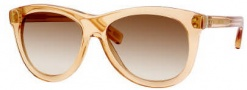 Marc Jacobs 383/S Sunglasses Sunglasses - 0MG2 Beige (BA Brown Gradient Lens)