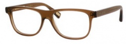 Marc Jacobs 373 Eyeglasses Eyeglasses - 0KB8 Brown