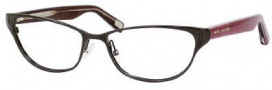 Marc Jacobs 377 Eyeglasses Eyeglasses - 0OM3 Ruthenium