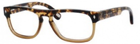 Marc Jacobs 378 Eyeglasses Eyeglasses - 0XH4 Honey Havana