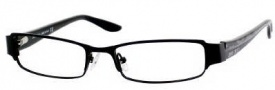 Jimmy Choo 30 Eyeglasses Eyeglasses - 0ZY8 Shiny Black