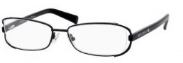 Jimmy Choo 36 Eyeglasses Eyeglasses - 065Z Black