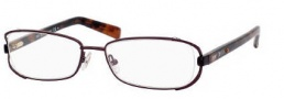 Jimmy Choo 36 Eyeglasses Eyeglasses - 0YlC Brown Havana
