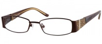 Guess GU 2230 Eyeglasses Eyeglasses - BRN: Satin Brown