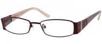 Guess GU 2230 Eyeglasses Eyeglasses - BU: Burgundy