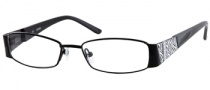 Guess GU 2230 Eyeglasses Eyeglasses - SBLK: Shiny Black