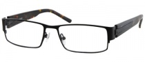 Guess GU 1714 Eyeglasses Eyeglasses - BLK: Satin Black