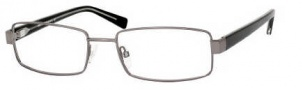 Chesterfield 06 XL Eyeglasses Eyeglasses - 01J1 Dark Ruthenium Semi Matte