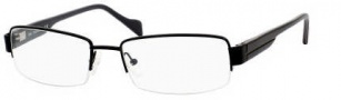 Chesterfield 09 XL Eyeglasses Eyeglasses - 0FQ2 Black Gray