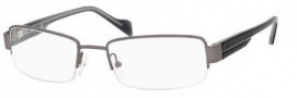 Chesterfield 09 XL Eyeglasses Eyeglasses - 0FQ5 Dark Ruthenium