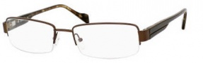 Chesterfield 09 XL Eyeglasses Eyeglasses - 0FQ1 Opaque Brown