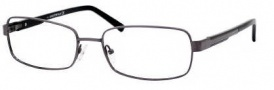 Chesterfield 12 XL Eyeglasses Eyeglasses - 0DF8 Ruthenium