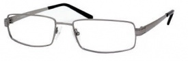Chesterfield 14 XL Eyeglasses Eyeglasses - 0UA2 Light Gunmetal