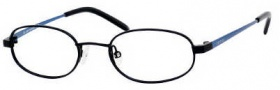 Chesterfield 453 Eyeglasses Eyeglasses - 01K9 Black Blue