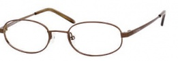 Chesterfield 453 Eyeglasses Eyeglasses - 0UA3 Brown