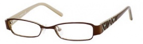 Chesterfield 454 Eyeglasses Eyeglasses - 0EB1 Light Brown