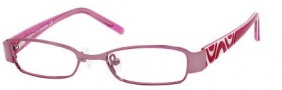 Chesterfield 454 Eyeglasses Eyeglasses - 0EA8 Light Lilac