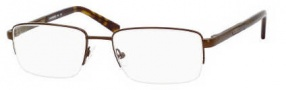 Chesterfield 824 Eyeglasses Eyeglasses - 01E8 Semi Shiny Brown